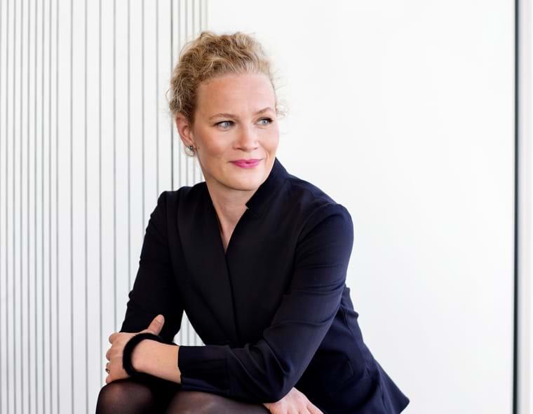 Katrine Ellersgaard Nielsen, branchedirektør, DI Rådgiverne