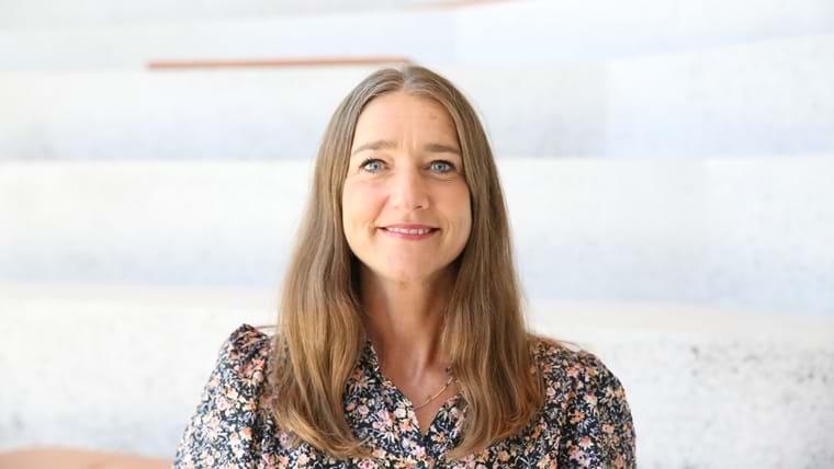 HR Business Partner Charlotte Kammann, Carlsberg