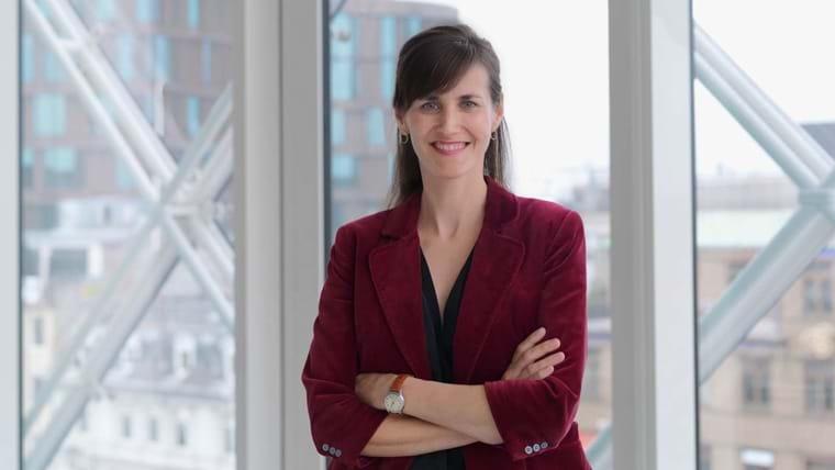 Kinga Szabo Christensen, Rådgivningsdirektør i Dansk Industri