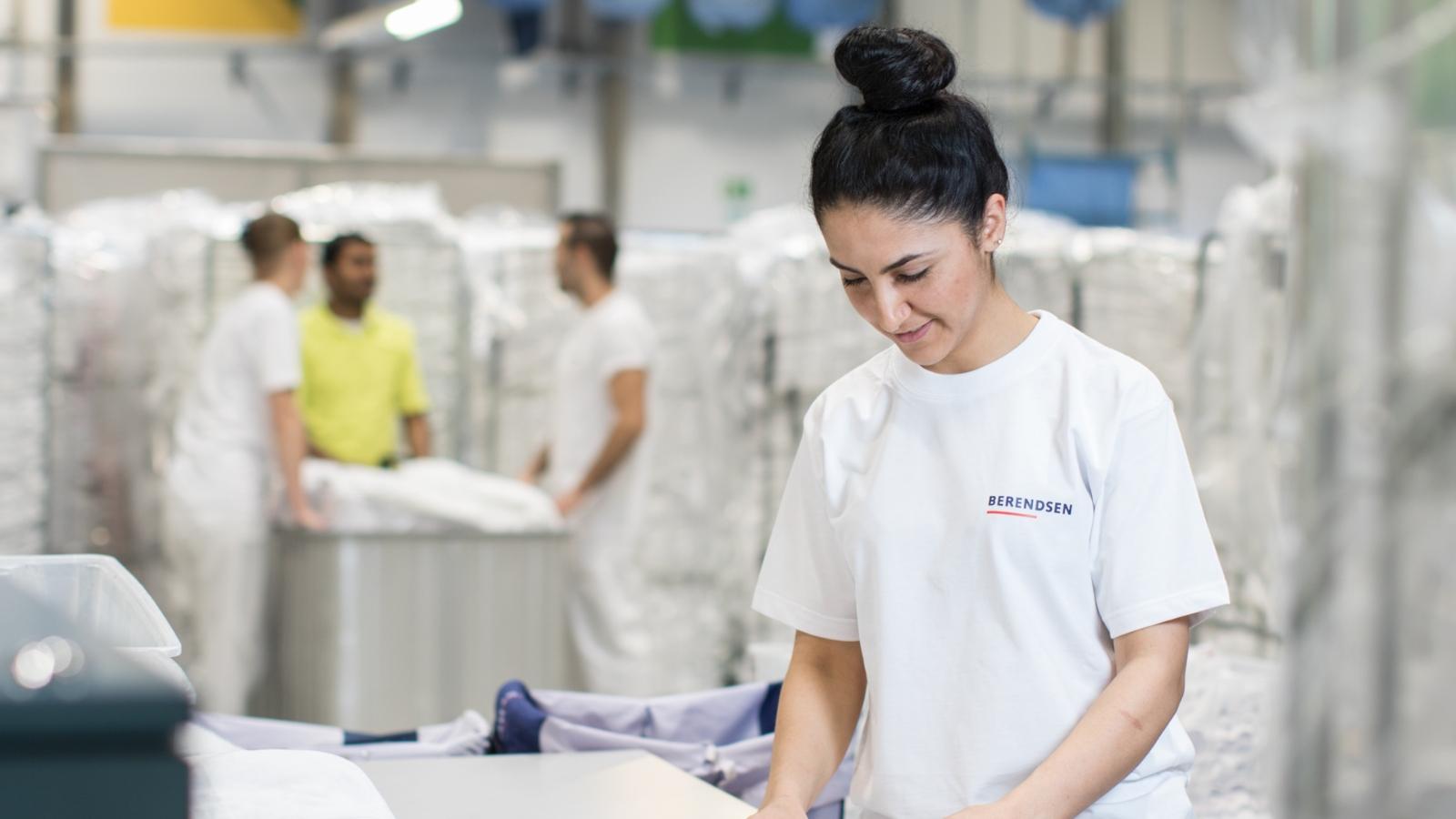 Berendsen Textil Service A/S