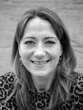 Anne-Marie Levy Rasmussen