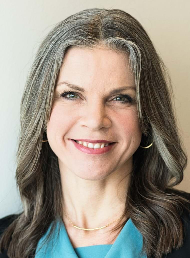 Pernille Erichsen, Chef for DI ledelse og virksomhedsudvikling