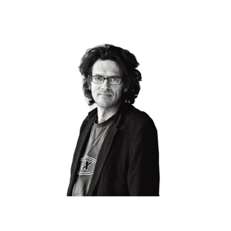 Klavs Hyttel, partner, arkitekt, MAA, Arkitektfirmaet C. F. Møller