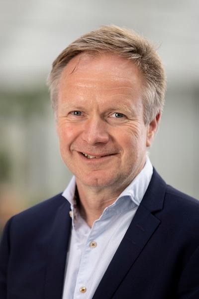 Carsten Bonderup, direktør