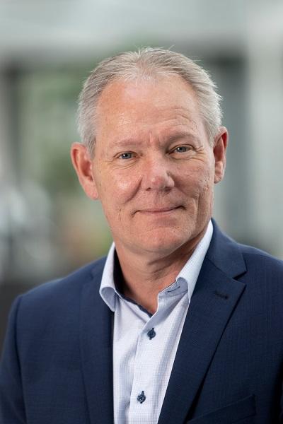Lars Rasmussen, Direktør