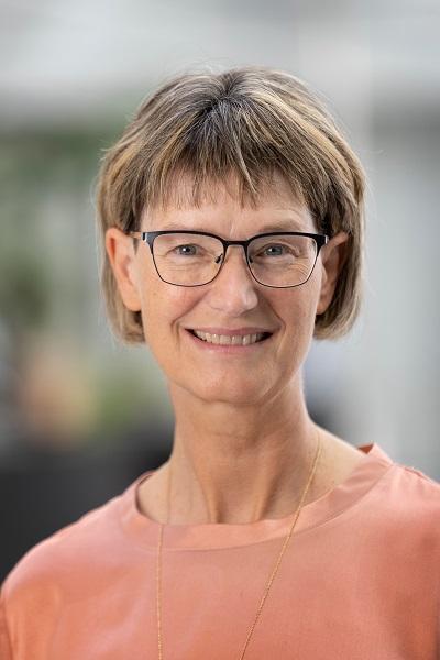 Lene Dahl Pedersen, Miljøchef og Business Support Manager