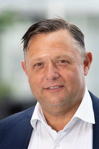 Peter Kjærsgaard, Adm. direktør (Formand)