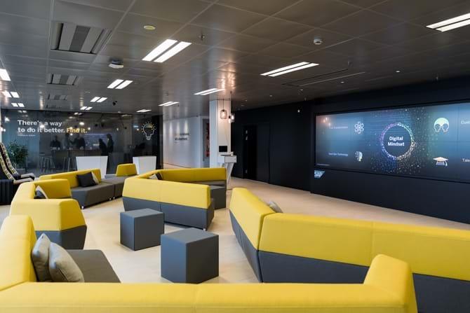 DARIM medlemsmøde hos SAP Danmark A/S