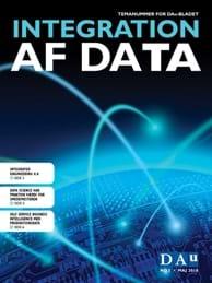 Integration af data