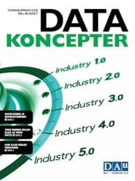 Data koncepter