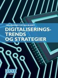 Digitaliseringstrends og strategier