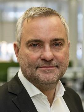 Claus Christian Jensen