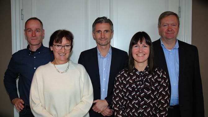 Bestyrelsen for IAA