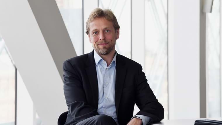 Jacob Kjeldsen, Branchedirektør