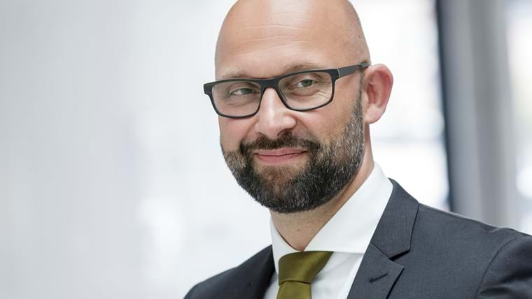 Morten Rosted Vang, Chefkonsulent