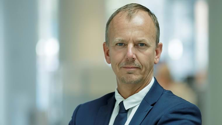 Troels Ranis, Branchedirektør