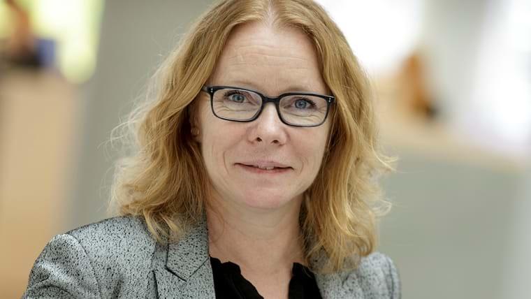 Karin Klitgaard, miljøpolitisk chef, DI