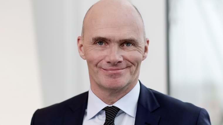Kim Graugaard, Fungerende adm. direktør