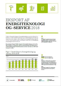 Eksport af energiteknologi og -service