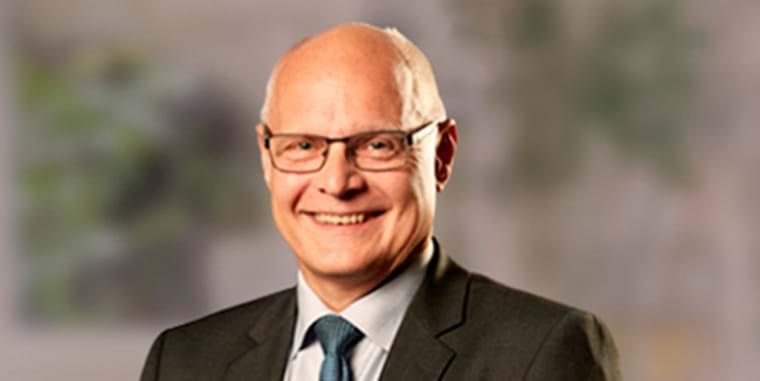 Konstitueret adm. direktør Jens Christian Sørensen
