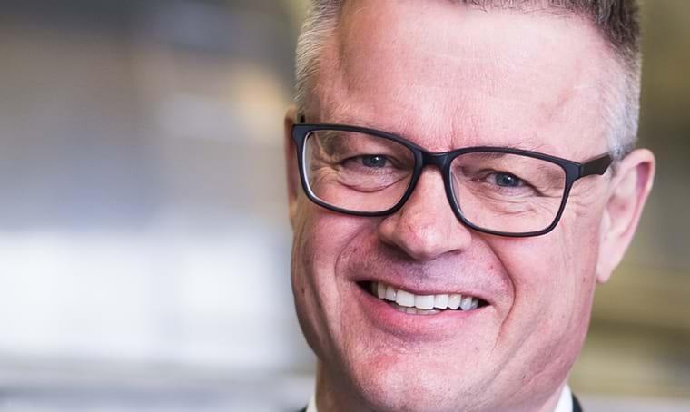 COO Søren Olsen, Daka Danmark
