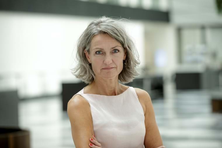 Henriette Søltoft, branchedirektør, DI Rådgiverne