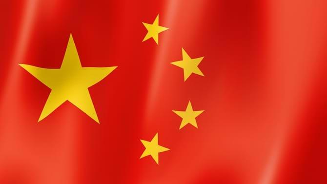 Få adgang til projekter i Kina