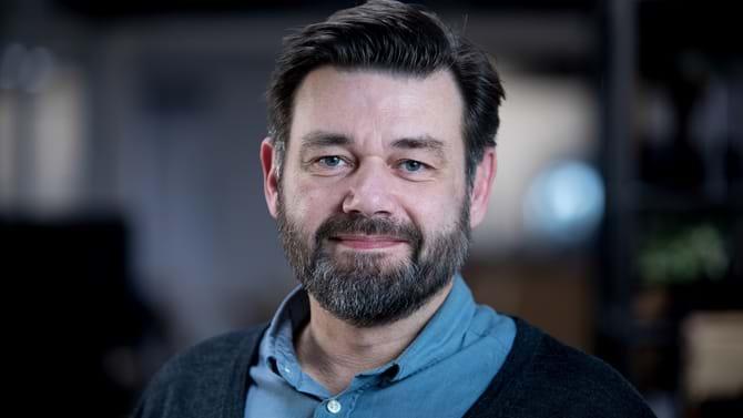 Adm. direktør Peter Normann Nielsen, Morsø Jernstøberi A/S