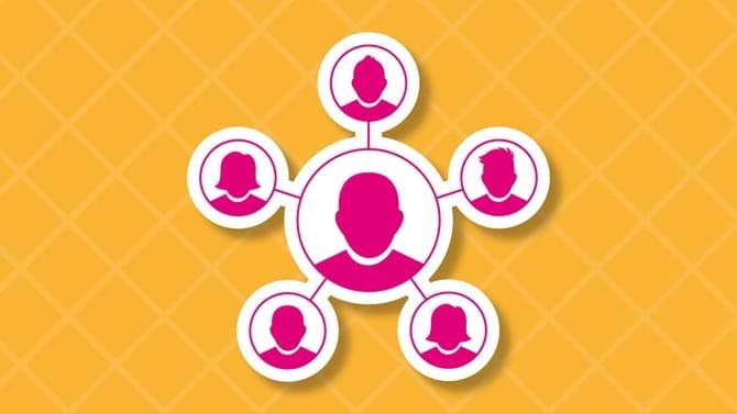 Netværk for HR
