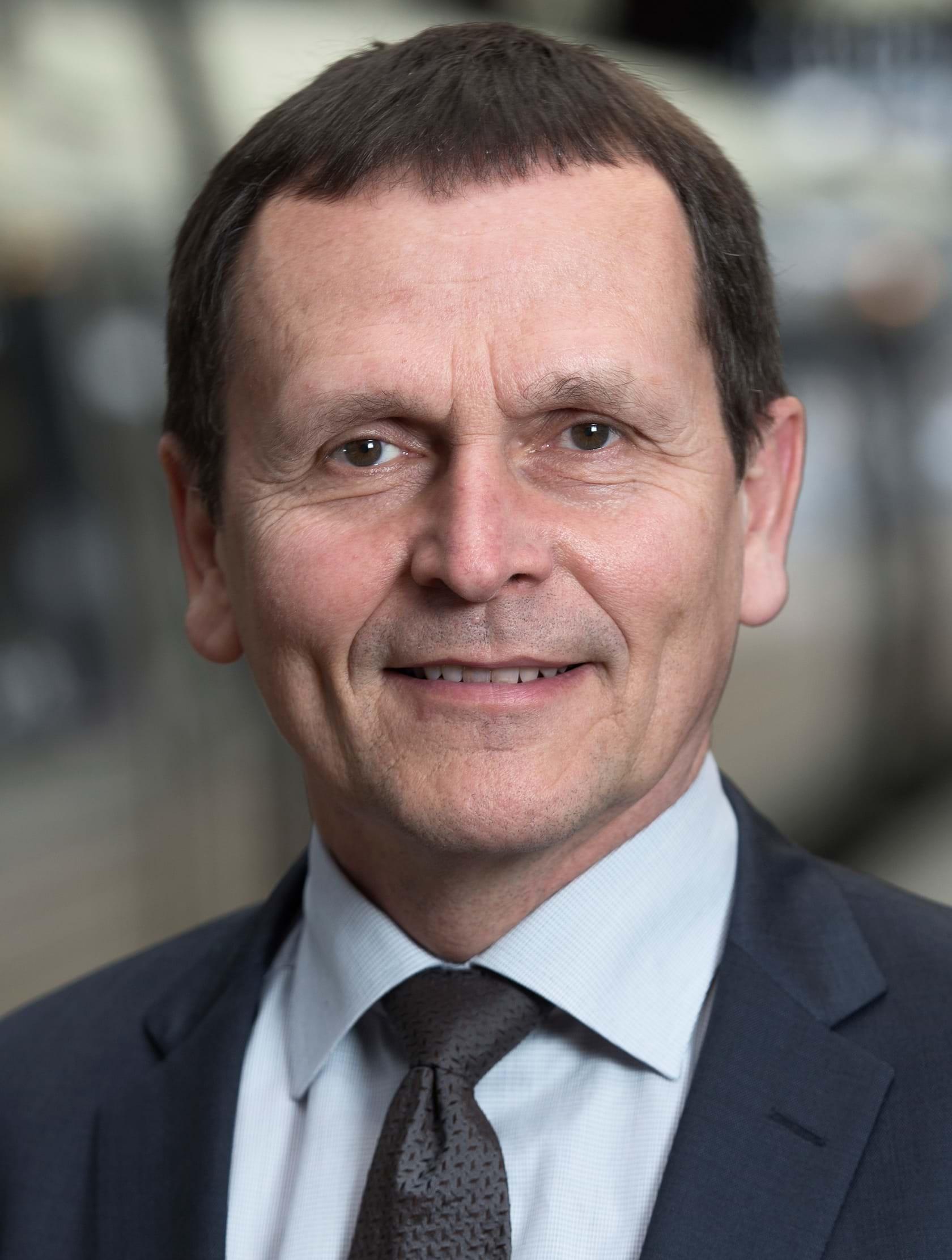 Flemming Jensen - nyt medlem i DI s Hovedbestyrelse - Dansk Industri a40feb1b31