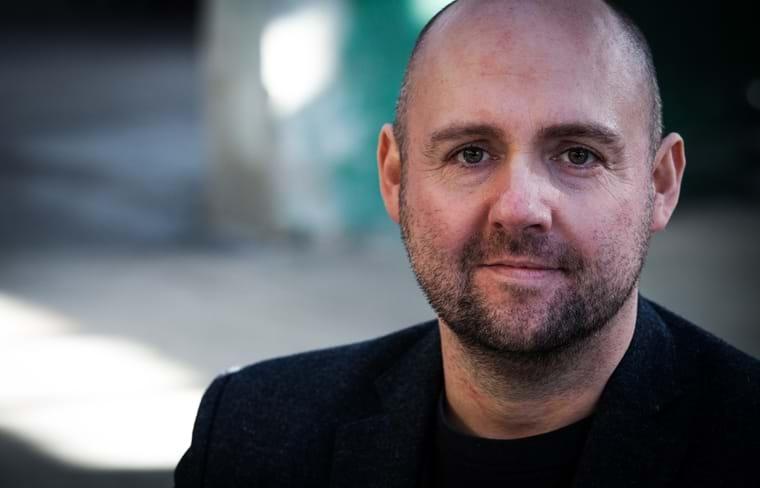 Jonathan Løw, co-founder & COO hos JumpStory