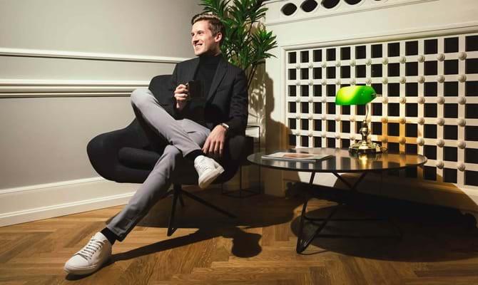 Kasper Ulrich
