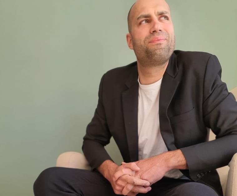 Mike Dejworek, stifter og CEO af Rejsespejder