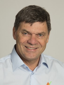 Klaus Ising Hansen