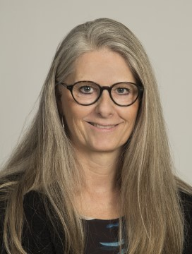 Lotte Baungaard Sørensen