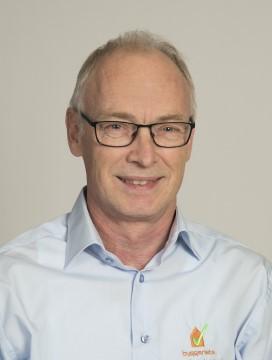 Martin Andrup Pedersen