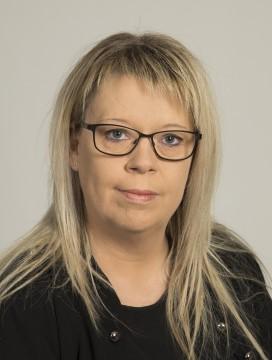 Susanne Vase
