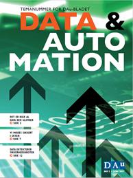Data og automation