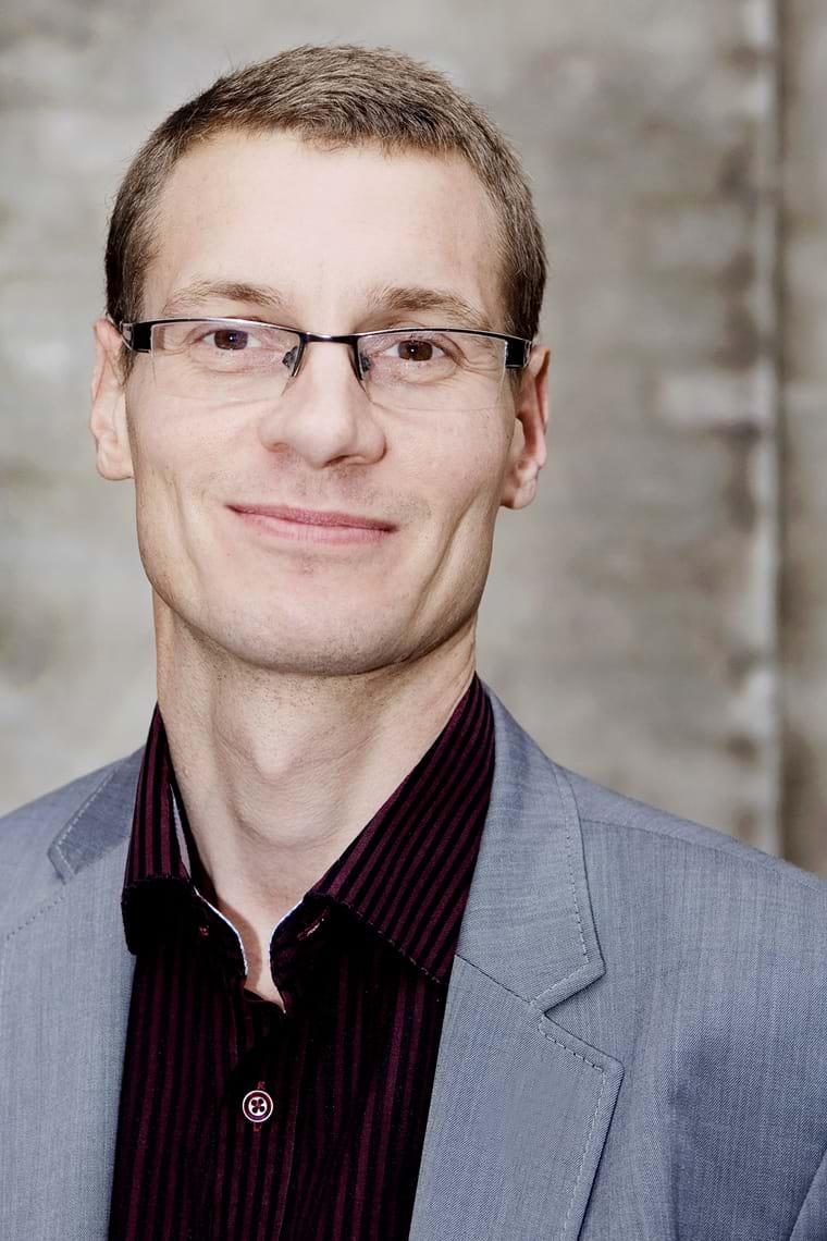 Christian Nordling, chef for HSSE, PostNord
