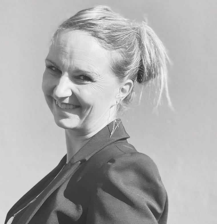 Rikke Bjerregaard, medejer i CJ Arkitekter
