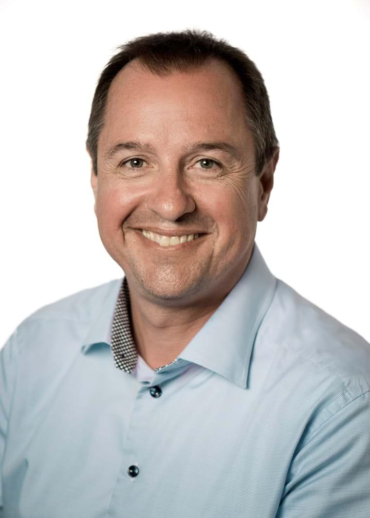 Jesper Nørgaard, ejer af J. Nørgaard Petersen A/S