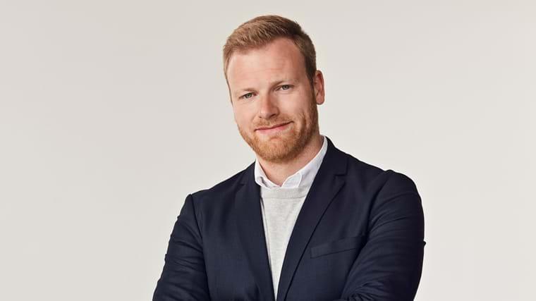 Hans-Jacob Philipp, Konsulent