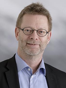 Michael Jul-Nørup Pedersen