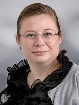 Irene Elgaard