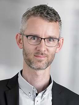 Simon Auken Beck
