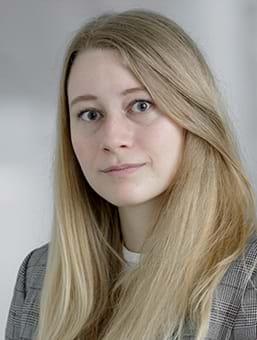 Anne-Sophie Victoria Høgskilde