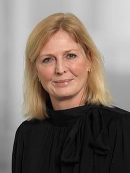 Rikke Lysberg Bernbom