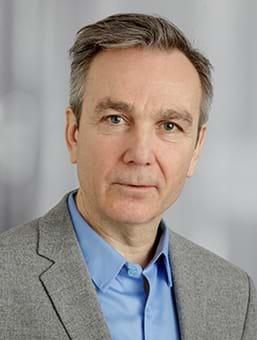 Lars Bøgeskov