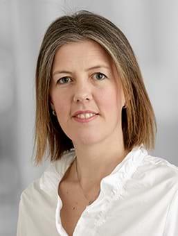 Kirstine Spiegelenberg