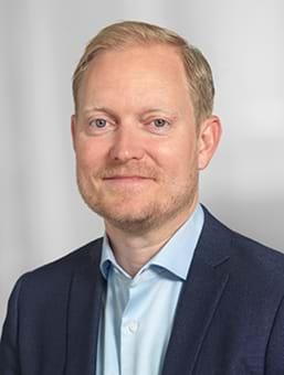 Morten Arnskov Bøjesen